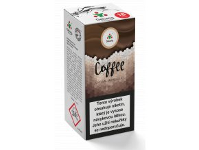 e liquid dekang 10ml coffee kava