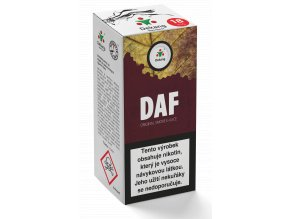e liquid dekang 10ml daf doff