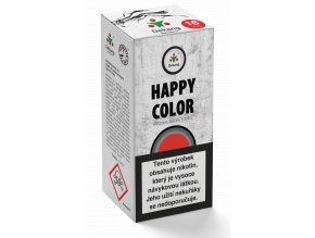 e liquid dekang 10ml happy color