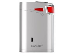 smok smoktech g320 marshal tc 320w grip easy kit stribrny