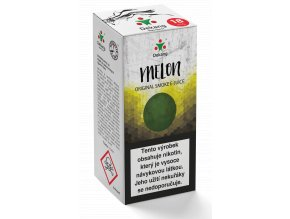 e liquid dekang 10ml melon zluty meloun