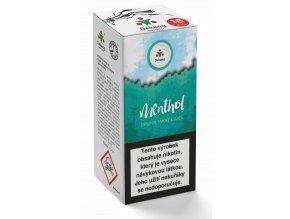 e liquid dekang 10ml menthol mentol