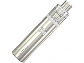 ismoka eleaf ijust one elektronicka cigareta 1100mah stribrna