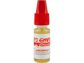prichut pj empire 10ml yoguard broskvovy jogurt