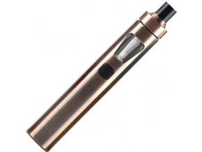 joyetech ego aio elektronicka cigareta 1500mah brushed bronze