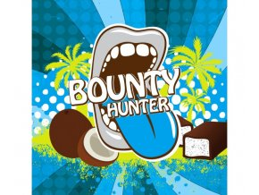prichut aroma na michani do bazi big mouth bounty hunter 10ml