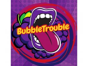prichut aroma na michani do bazi big mouth bubble trouble 10ml