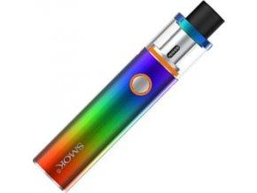 smok smoktech vape pen 22 elektronicka cigareta 1650mah rainbow duhova