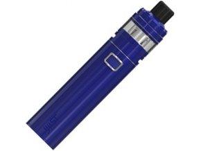 Elektronická cigareta iJust NexGen s baterií o kapacitě 3000mAh z dílný iSmoka-Eleaf modrá