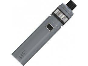 Elektronická cigareta iJust NexGen s baterií o kapacitě 3000mAh z dílný iSmoka-Eleaf šedá
