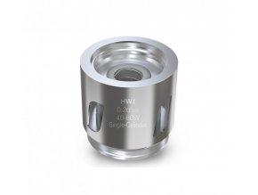 iSmoka-Eleaf HW1 Single Cylinder žhavicí hlava 0,2ohm