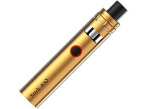 smok smoktech stick aio elektronicka cigareta 1600mah gold zlata