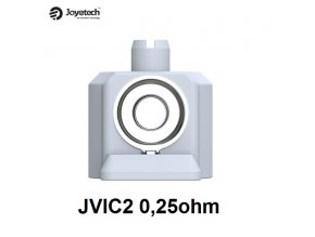 joyetech atopack jvic2 zhavici hlava 025ohm