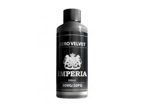 baze imperia zero velvet pg20 vg80 100ml bez nikotinu