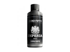 baze imperia zero fifty pg50 vg50 100ml bez nikotinu