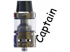 ijoy captain sub ohm clearomizer gun