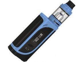 ismokaeleaf ismokaeleaf ikonn tc 220w grip full kit blueblack modro cerny