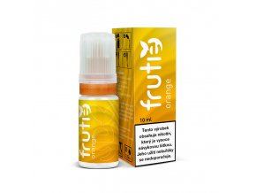 e liquid frutie 10ml pomeranc orange