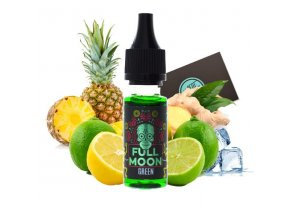 prichut full moon green 10ml citron limetka