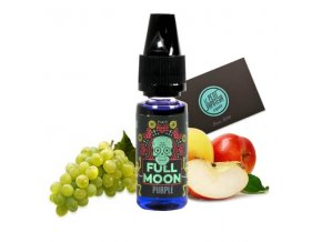 prichut full moon purple 10ml jablko hroznove vino
