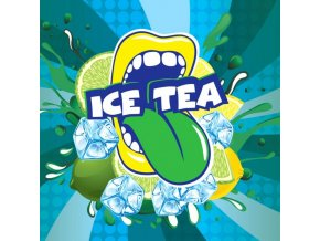 prichut big mouth classical ice tea 10ml