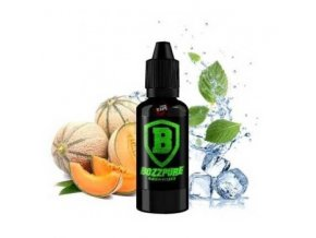 prichut bozz ledovy meloun icy melon 10ml