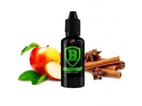 prichut aroma bozz jablecny strudl grannys style 10ml