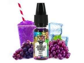 jungle wave purple sunrise hroznove smoothie prichute aroma e liquids flavours 10ml