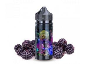 neo clouds big vape blackberry moon ostruzinovy mix prichut aroma e liquids flavours 10ml