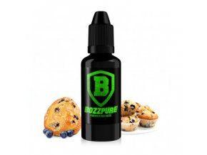prichut aroma bozz boruvkovy muffin #439