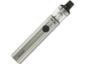 joyetech exceed d19 elektronicka cigareta 1500mah stribrna