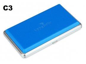 vapeonly pouzdro tabaterka pro elektronicke cigarety c3 modra