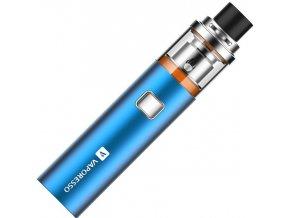 vaporesso veco solo elektronicka cigareta 1500mah blue modra