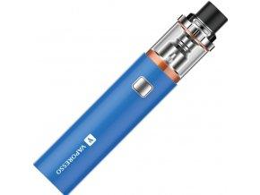 vaporesso veco solo plus elektronicka cigareta 3300mah blue modra