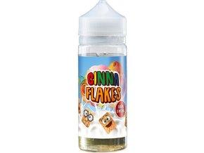prichut aroma pj empire 24ml cream queen plus cinna flakes