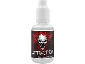 prichut vampire vape 30ml attraction
