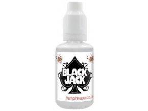 prichut vampire vape black jack 30ml