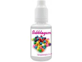 prichut aroma vampire vape 30ml bubblegum