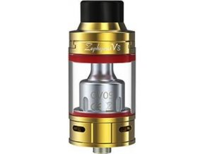 ud zephyrus v3 clearomizer gold zlaty