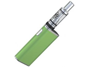 ismoka eleaf istick trim grip 1800mah full kit greenery zeleny