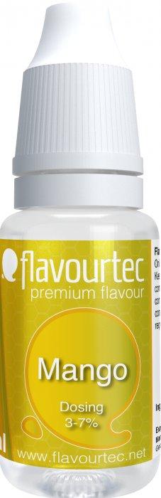 Flavourtec Mango 10ml