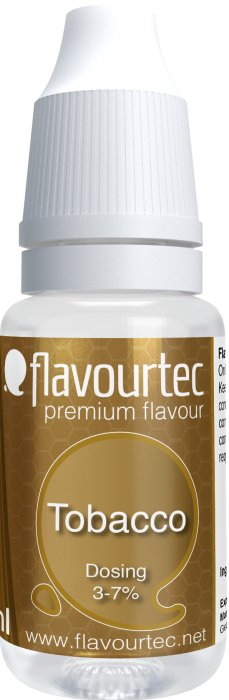 Flavourtec Tobacco 10ml