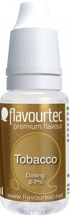 Flavourtec Tobacco 10ml