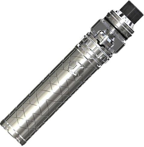 iSmoka-Eleaf iJust 3 elektronická cigareta 3000mAh Silver 1ks