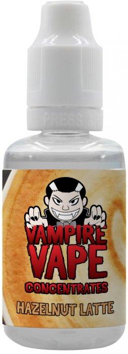 Příchuť Vampire Vape Hazelnut Latte 30ml