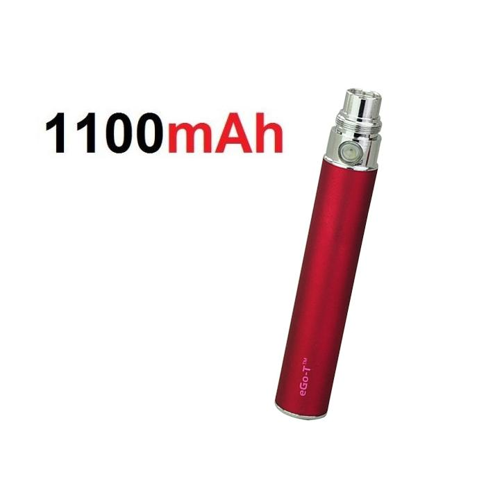GS BuiBui baterie 1100mAh Red