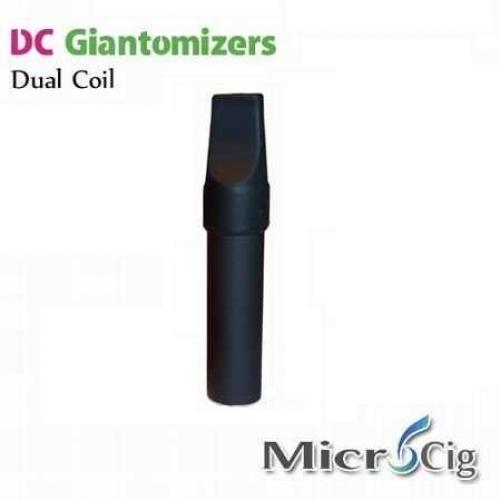 Dual Coil Giantomizér (5,1ml) pro e-cigarety