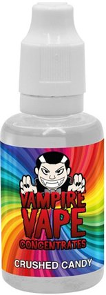 Vampire Vape Crushed Candy 30ml