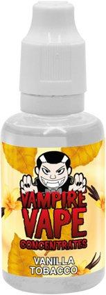 Vampire Vape Vanilla Tobacco 30ml