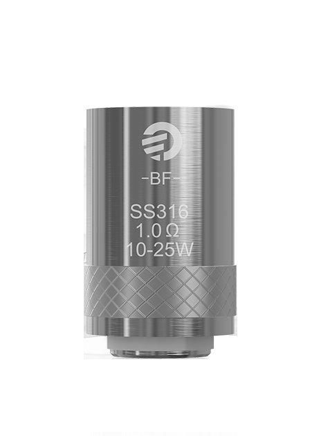 Joyetech BF SS316 1,0 ohm vyměnitelná hlava